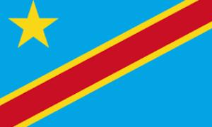 RDC flag
