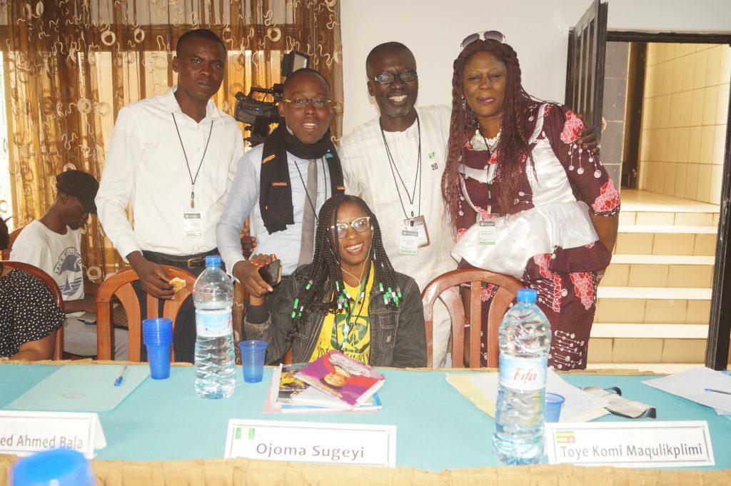 Conférence des Ambassadeurs 2019 - Afrique