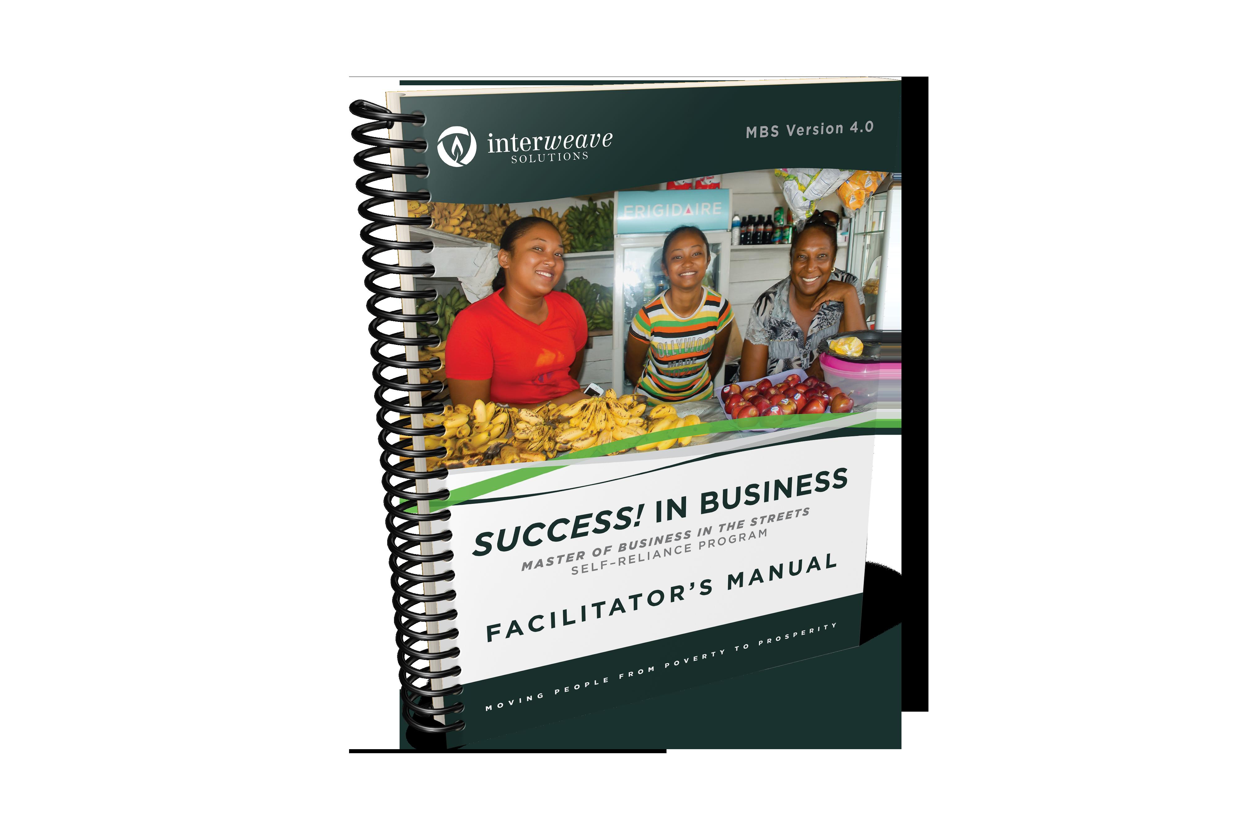 To download the Facilitator's Manual, please click:  Facilitator's Manual
