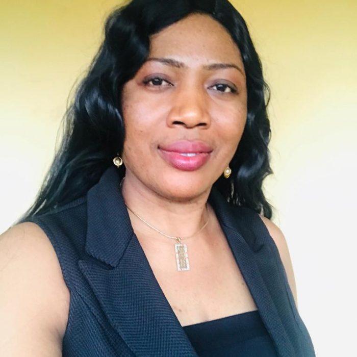 MERCY OKENWA