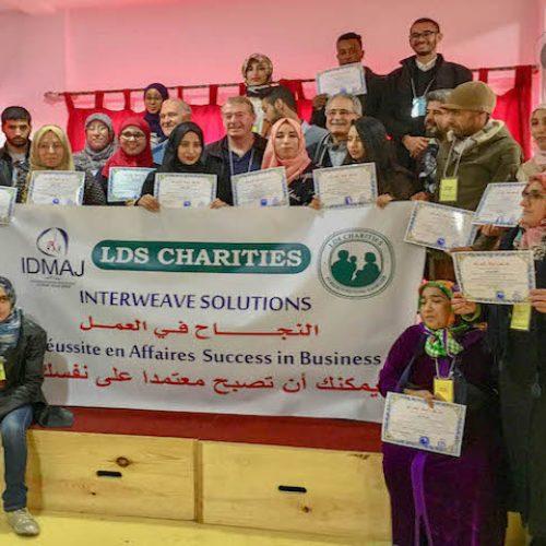 ONG et Partenaires