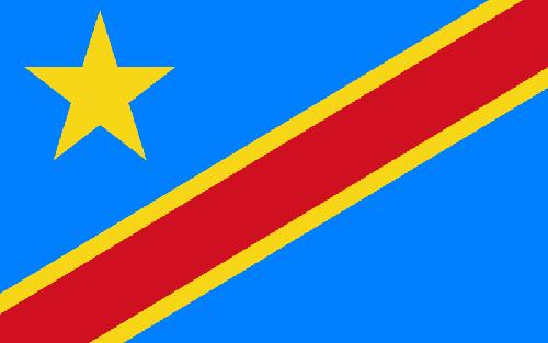 República Democratica del Congo