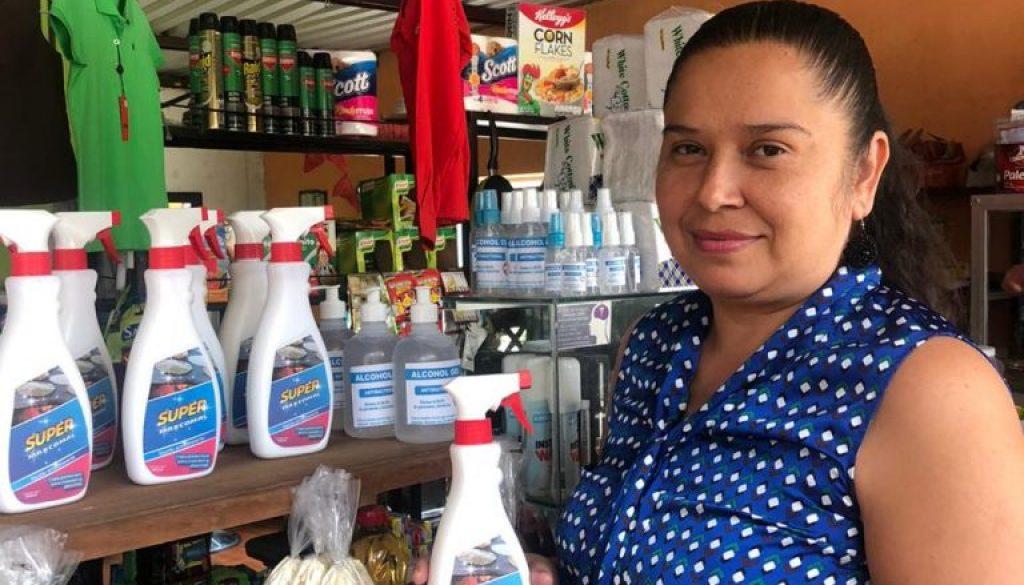 Maria Duarte de Guevara