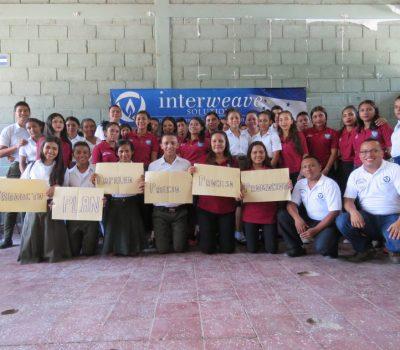 Grupo-de-Estudiantes-Intae-Choluteca-Honduras