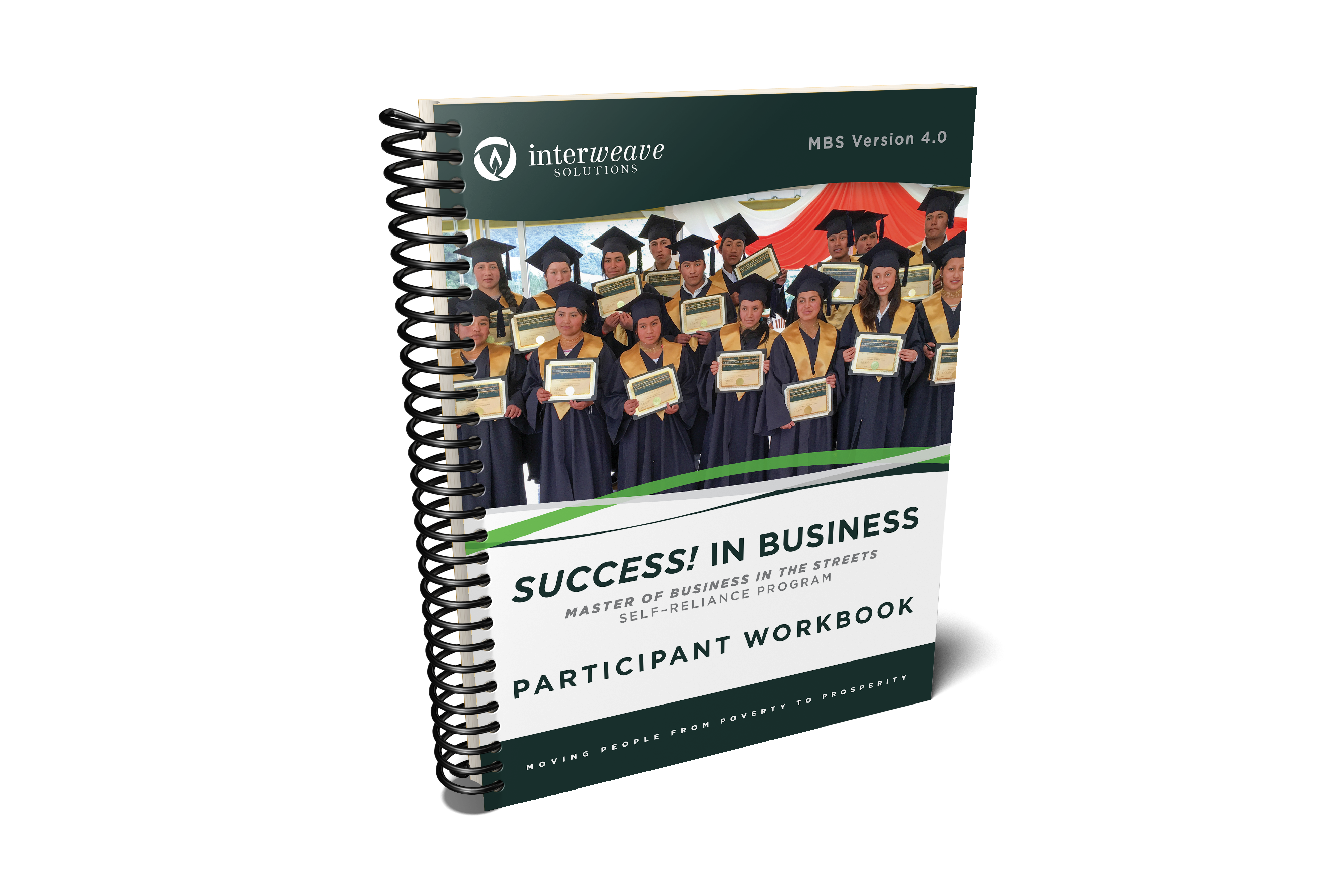 Master of Business in the Streets Course