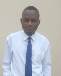 Felix MIKOBI (RDC)