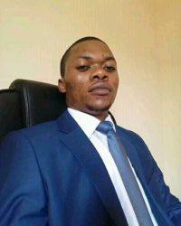 John WAKA MUSHINDA (RDC)