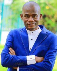 Lucien Koli Koyazema (RDC)