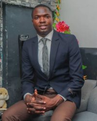 Otis I. AKOBA (RDC)